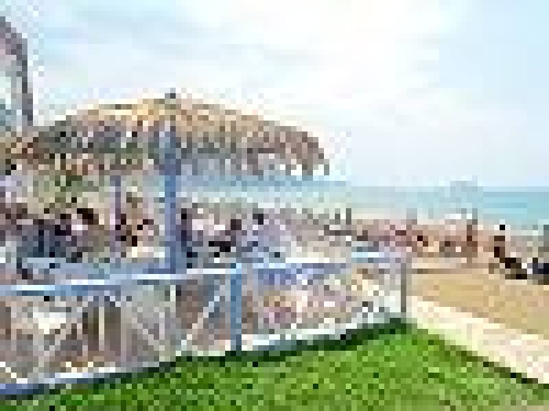 Foto Hotel Kalamaki Beach In Zakynthos